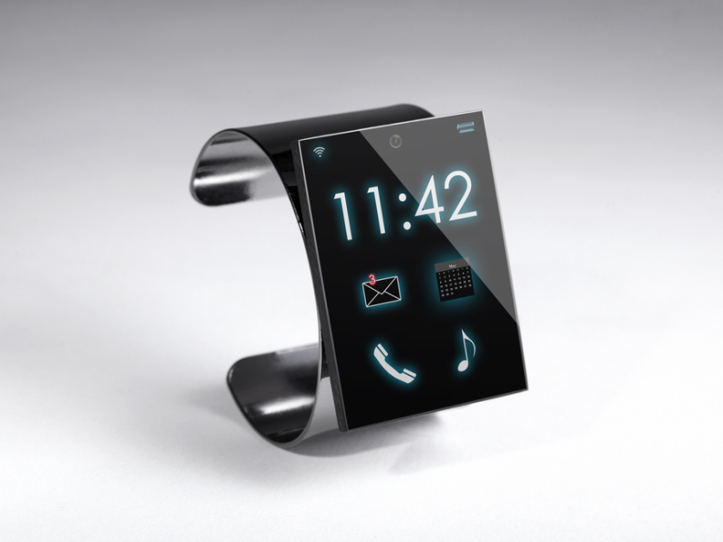 Apple's first wearable – the iWatch – may debut on 9 September