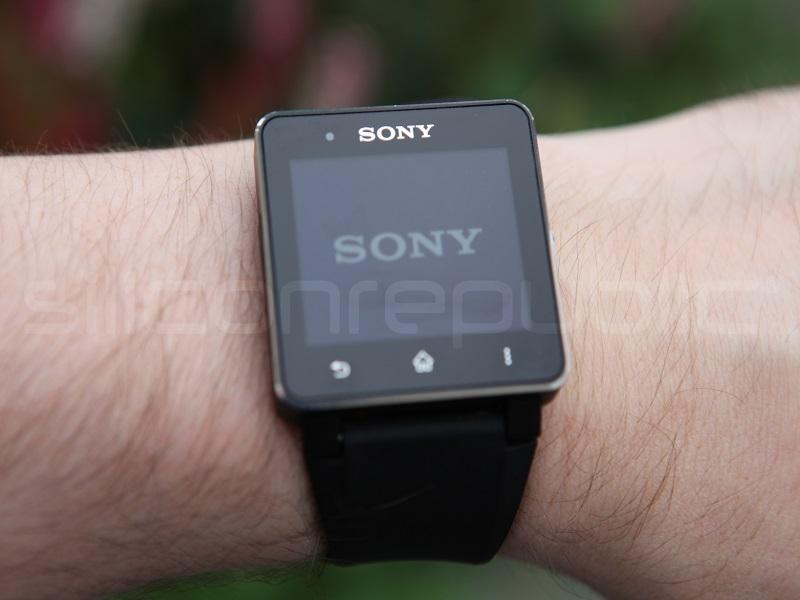 Sony SmartWatch 2: Worth the wrist? (review)