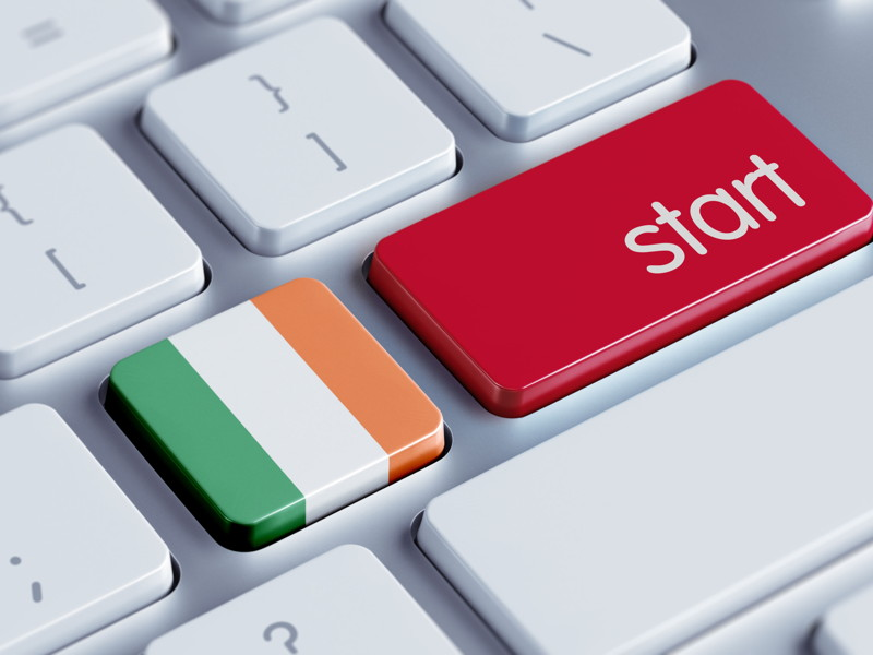 Figures show highest number of Irish start-ups in July since pre-recession