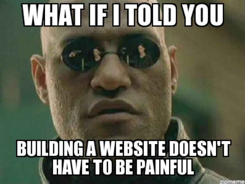 Career memes of the week: web developer – part 2