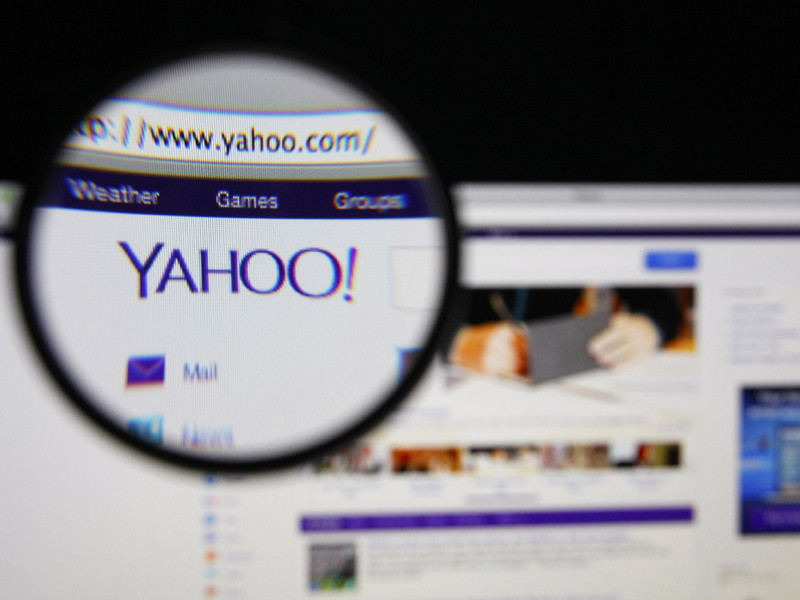Yahoo! to join Google to 'spy proof' email service
