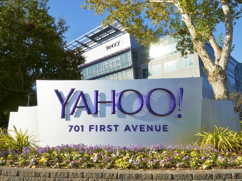 Yahoo! poaches new CIO from Netflix