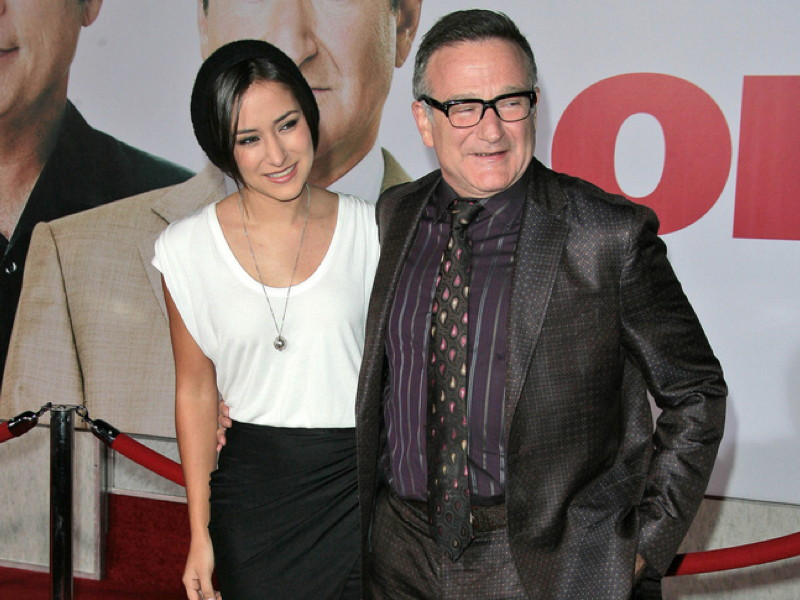 Twitter to boost policies after trolls force Robin Williams' daughter off site