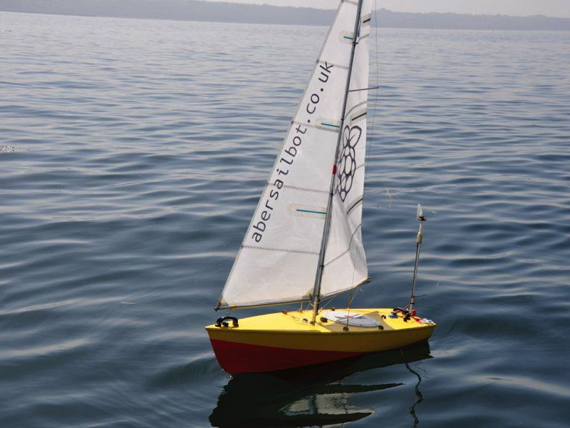 Galway to host World Robotic Sailing Championship