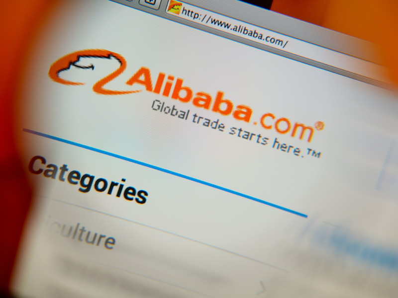 Why all the fuss over Alibaba, anyway?