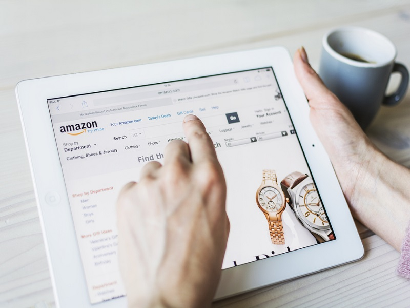 Amazon beats Google to .buy suffix for US$4.6m