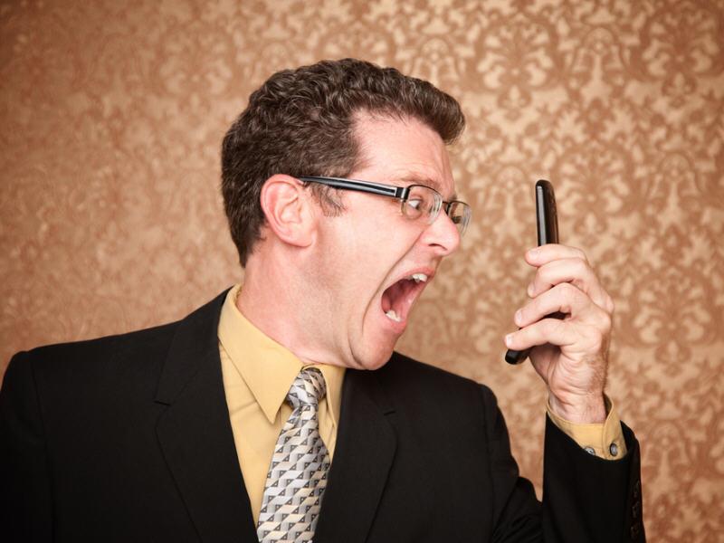 Gigglebit: customer care, beware of the customers