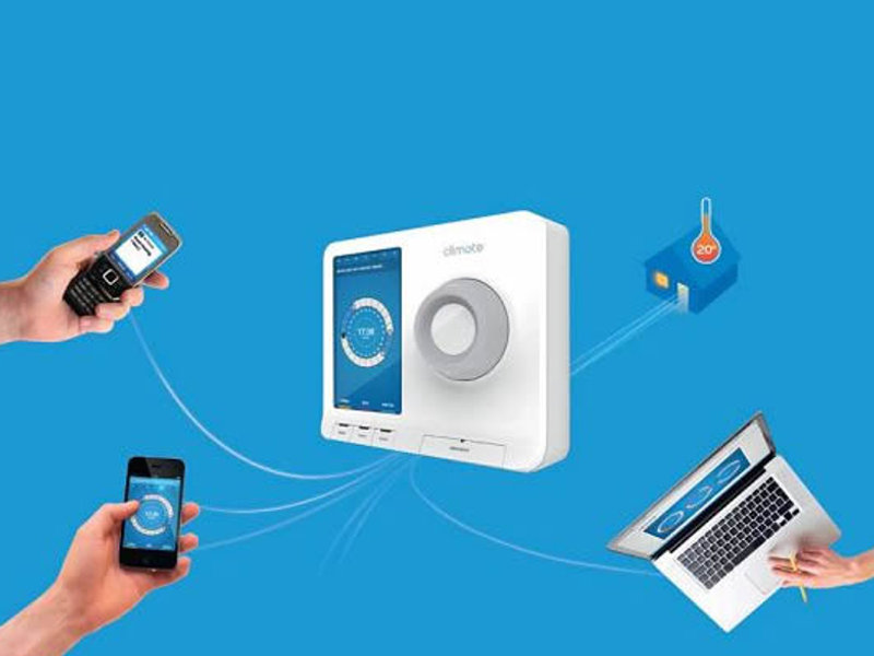 Ex-CEOs of Bord Gáis and SSE invest in smart home player Climote