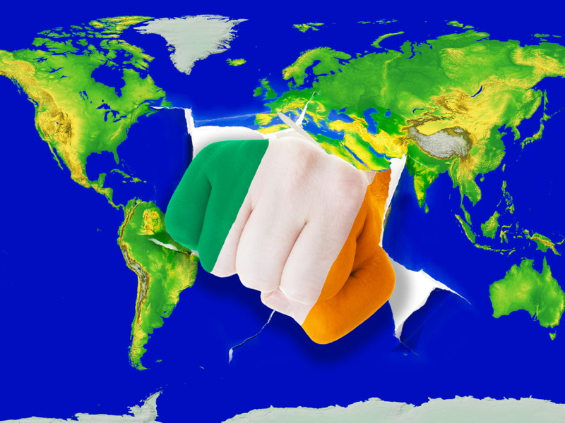 Ireland reaches 25th place in Global Competitiveness Report