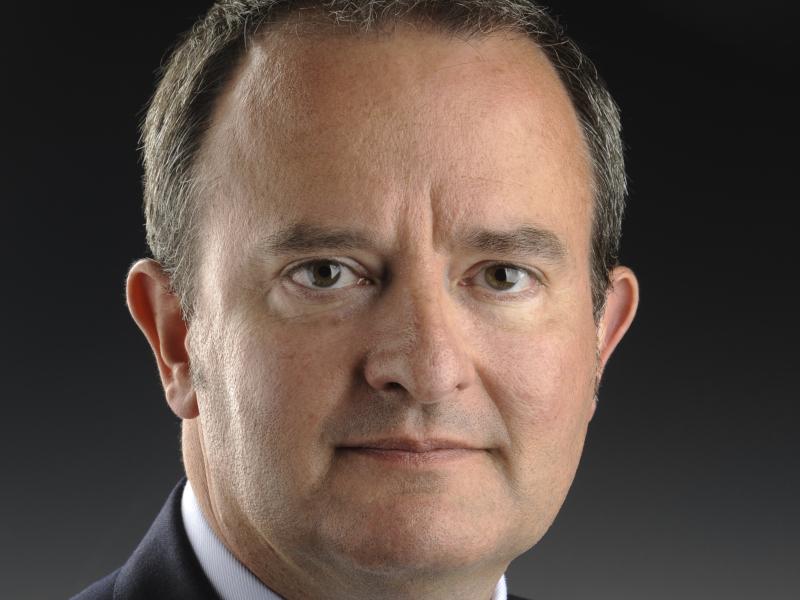The five minute CIO: Daniel Benton, Accenture