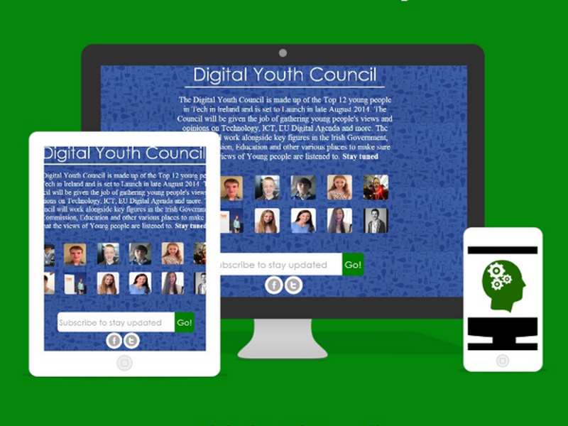 Guest column: Digital Youth Council brings new voice to STEM education
