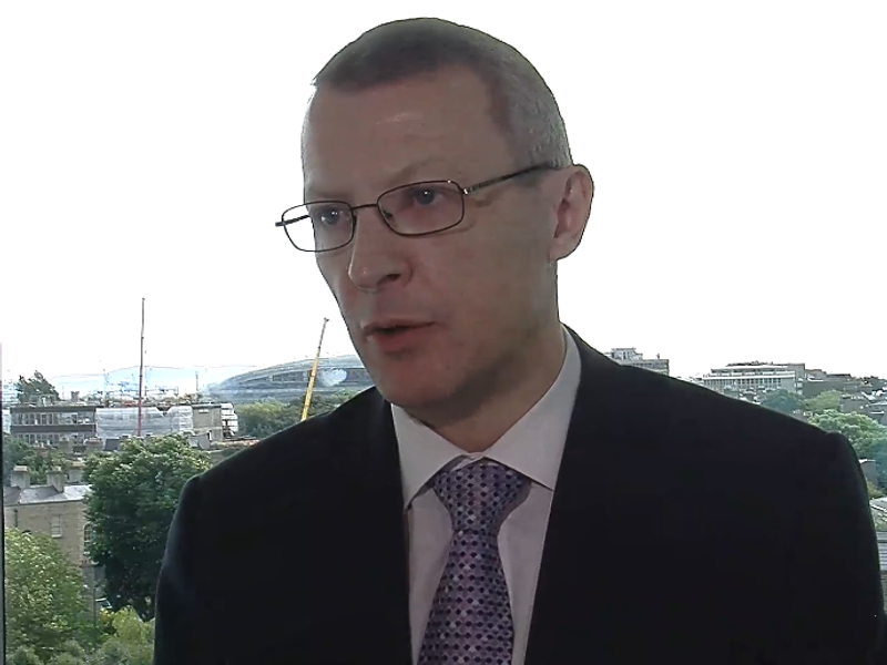 More M&A activity for Irish tech sector  – Donal Duffy, Bank of Ireland (video)