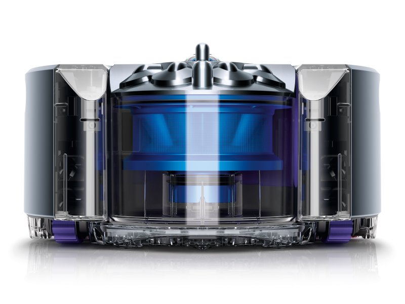 Dyson's robot vacuum cleaner – the Dyson 360 Eye – to arrive in 2015