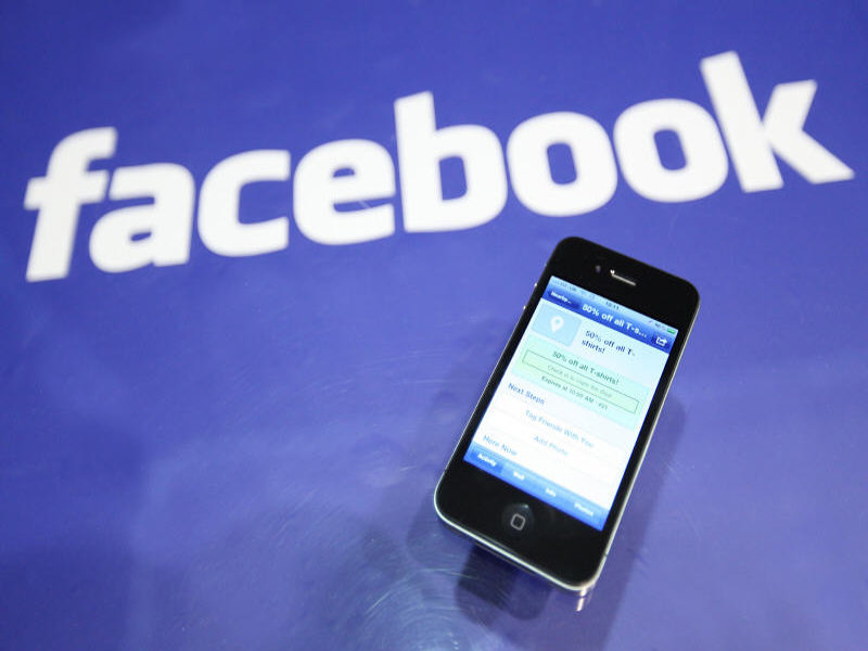 Facebook-Stripe 'Buy' button to allow users to shop online