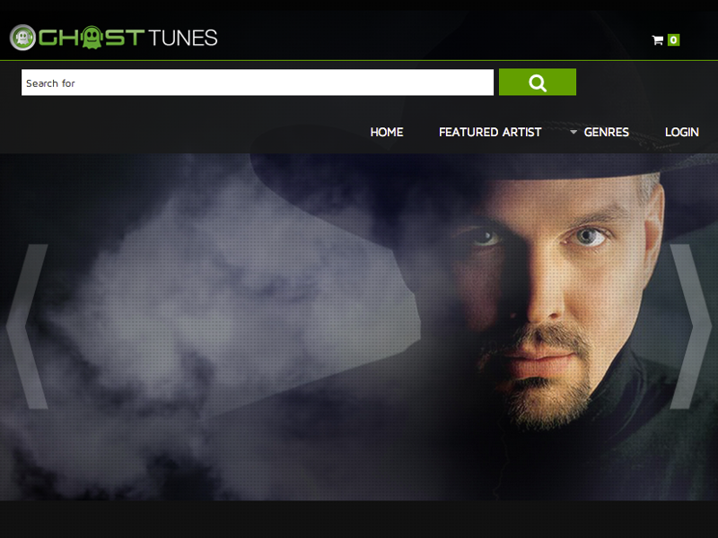 Garth Brooks launches own digital music platform in favour of fans and artists
