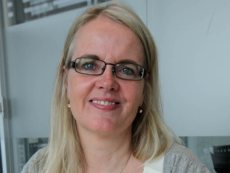 The five minute CIO: Helene Graham, Eircom