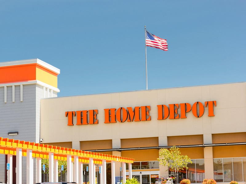 Home Depot reveals 56m customers were hit in data hack