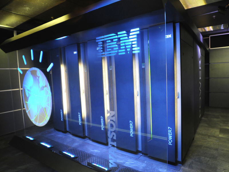 IBM offers freemium version of Watson to businesses
