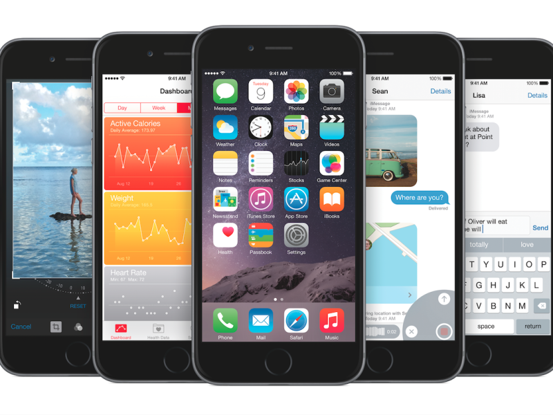 Review: Should you upgrade to iOS 8?