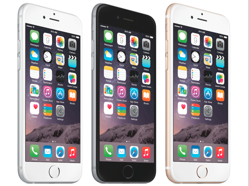 Apple sells 4m iPhone 6 devices in just 24 hours