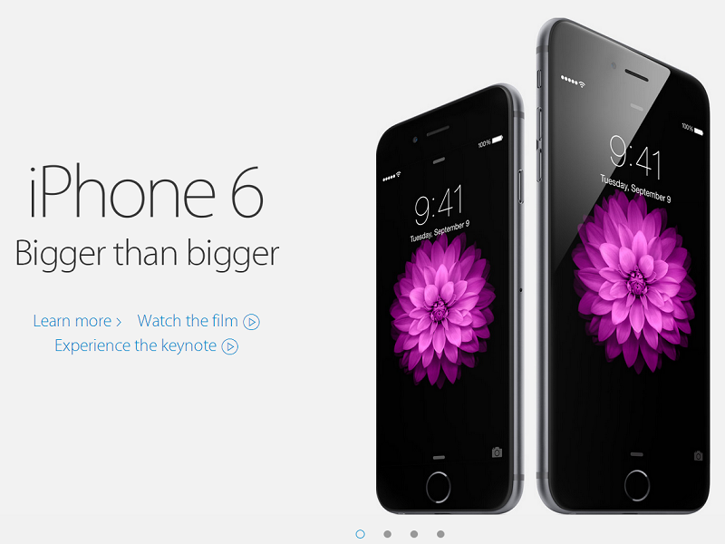 iPhone 6 facing delay in China, possibly by Chinese govt