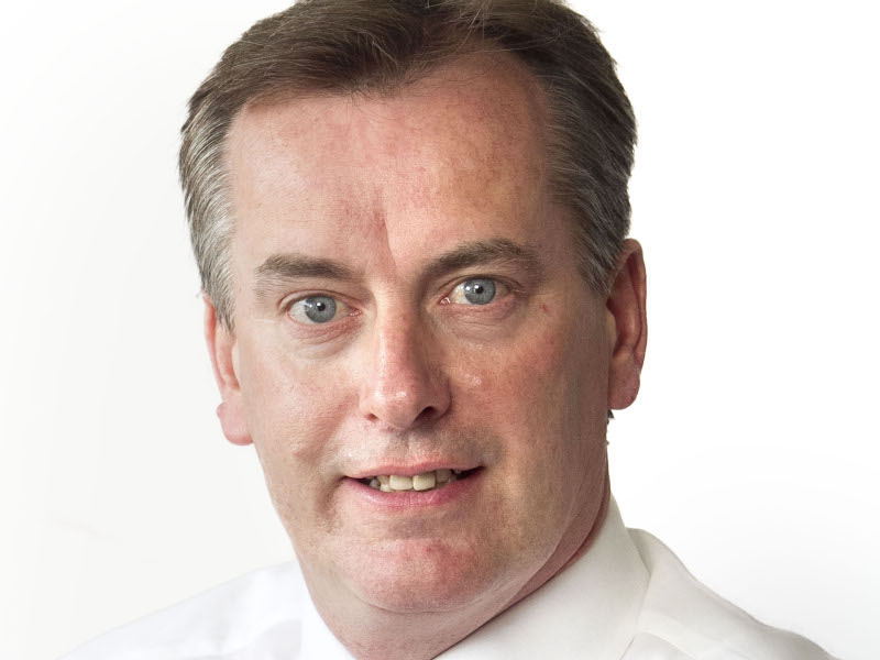 ACT's John Flynn is the new chairman of the Irish Venture Capital Association