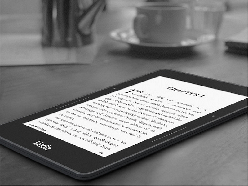 The week in gadgets: Kindle Voyage, gaming tent and Panasonic Lumix CM1