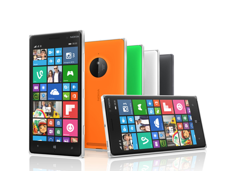 Microsoft unveils a lower-cost flagship Lumia 830 and more at IFA 2014