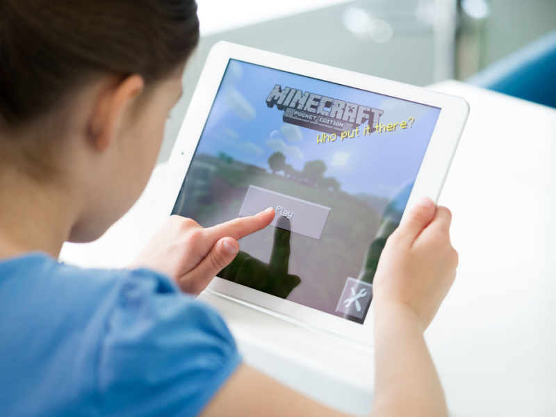 Microsoft in talks to buy Minecraft for US$2bn