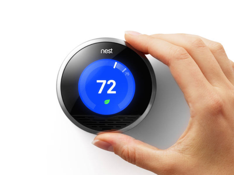 Smart homes devices maker Nest is coming to Europe