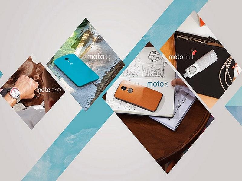 Motorola showcases new Moto range: phones, bud and smartwatch