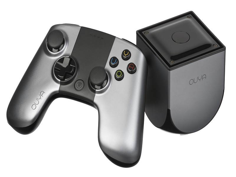 Ouya turning to Chinese companies to buy the business
