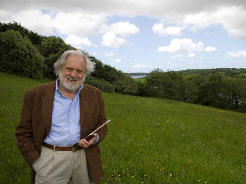 Ireland is limping in terms of digitally enabling businesses – Lord David Puttnam (video)