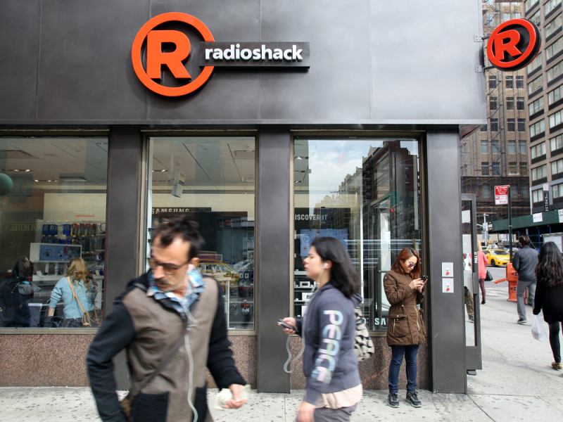 Cork's Trustev in multimillion-dollar security deal with RadioShack