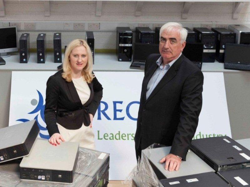 IT refurbisher RECOSI to create 200 new jobs in Ireland