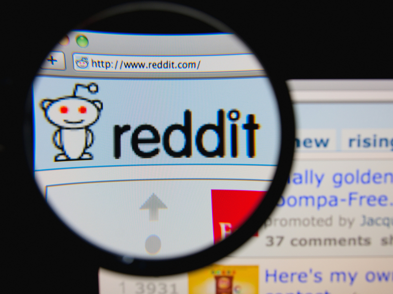 Reddit to sell 10pc of company amid internal strife