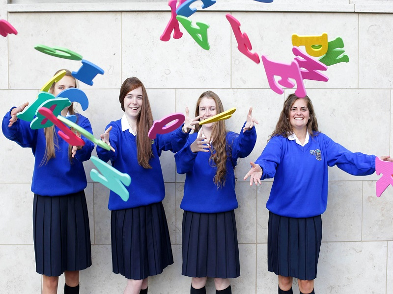 Second stage of broadband project for Irish schools wraps up