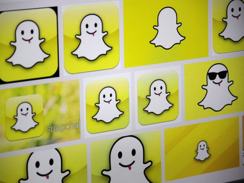 Snapchat settles lawsuit around app's creation