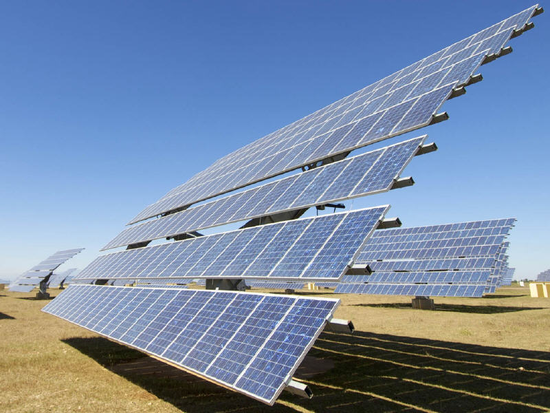Solar power could dominate energy source by 2050, says IEA