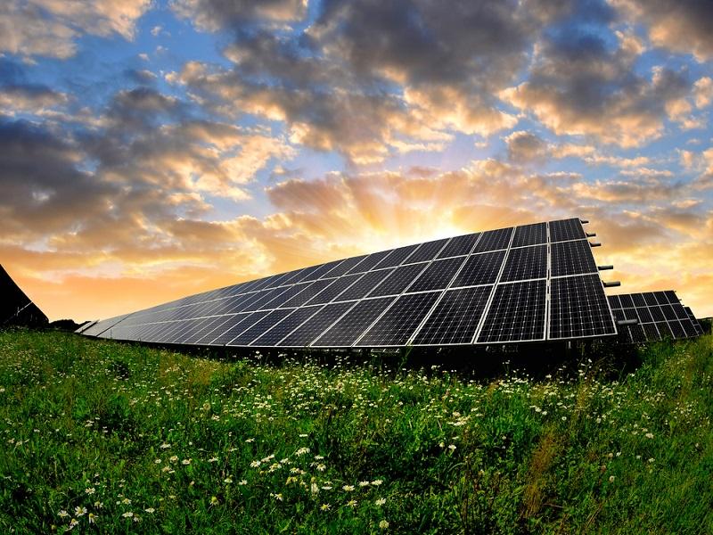MIT team develops 'near perfect' solar absorption panels