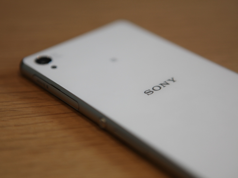 Sony reveals new Xperia Z3 range and wearable devices (video)