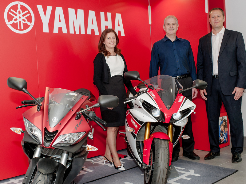 Yamaha UK signs managed services deal with Trilogy