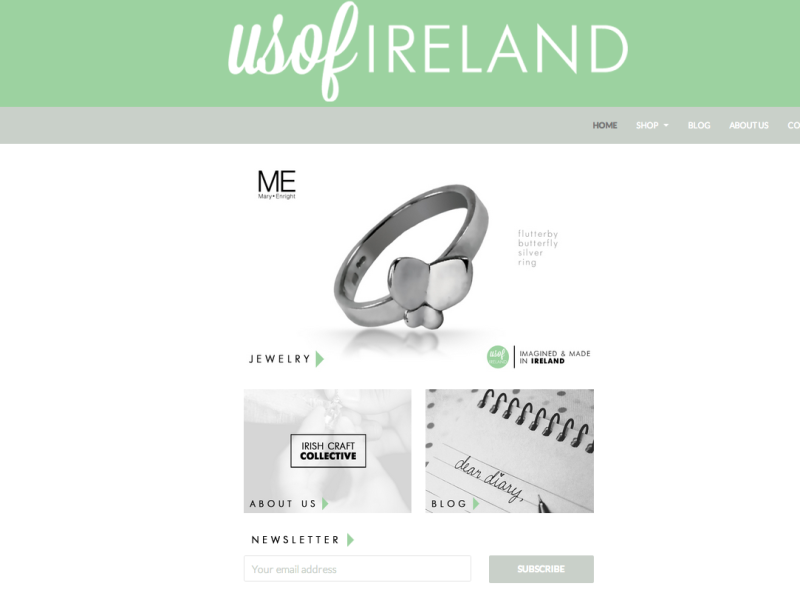 New start-up takes aim at shortfall in Irish arts and crafts online