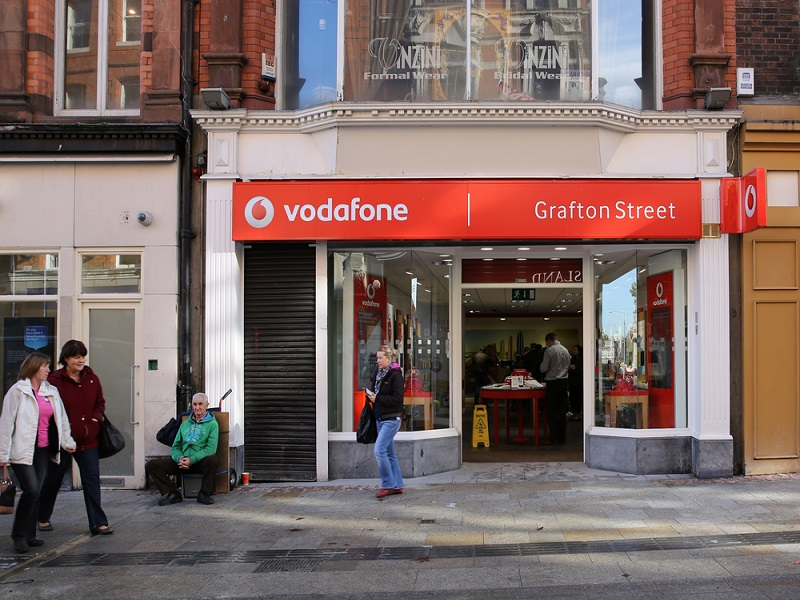 Vodafone Ireland confirms price plans for iPhone 6 and iPhone 6 Plus