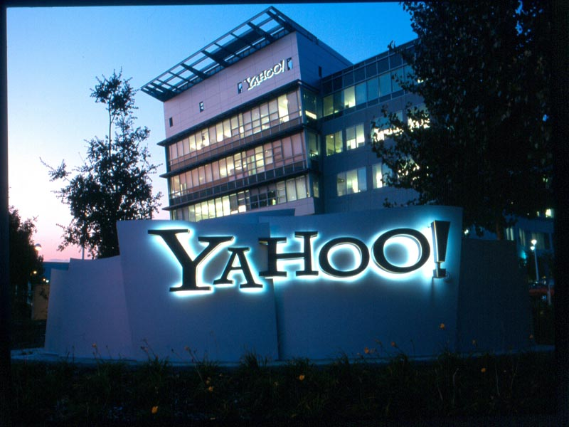 US threatened to fine Yahoo! over PRISM