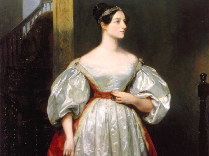 14 facts about Ada Lovelace, the world's first computer programmer
