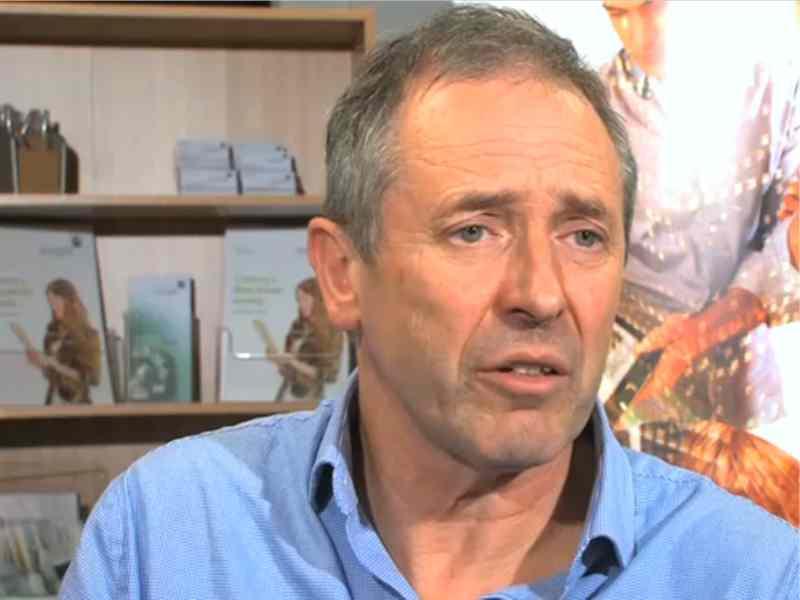 Innovation Ireland Forum: Prof Alan Smeaton on innovations that cross disciplines (video)