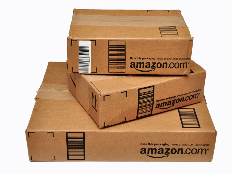 Amazon reports 20pc increase in sales to US$20.5bn, but losses widen in Q3