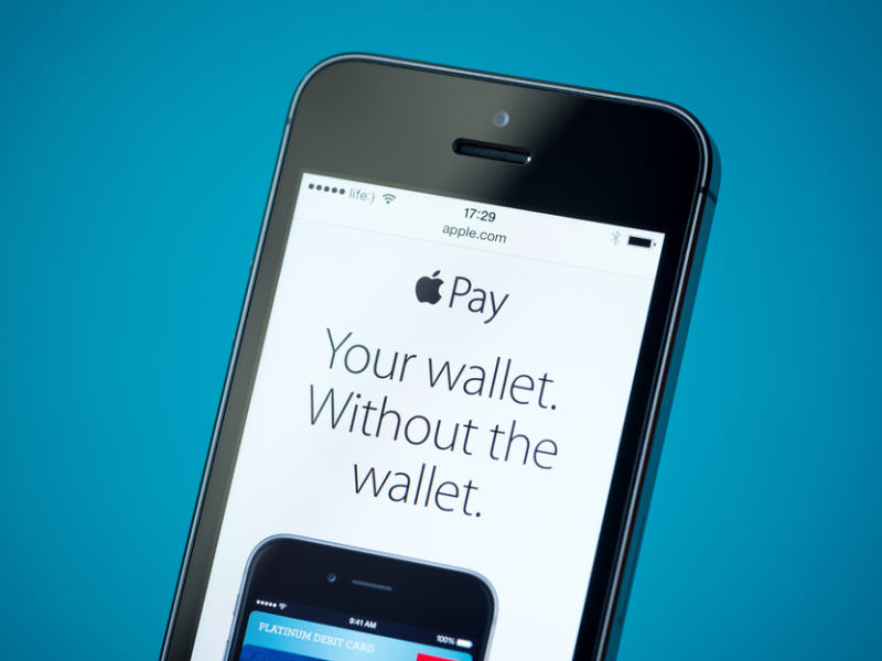 Apple Pay activates 1m cards in just 72 hours, says Tim Cook