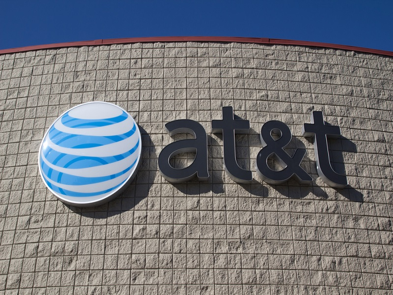 AT&T forced to pay record US$105m for charged spam texts